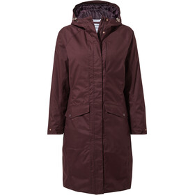 Craghoppers Mhairi Jacke Damen port
